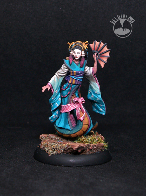 Ayako Ito