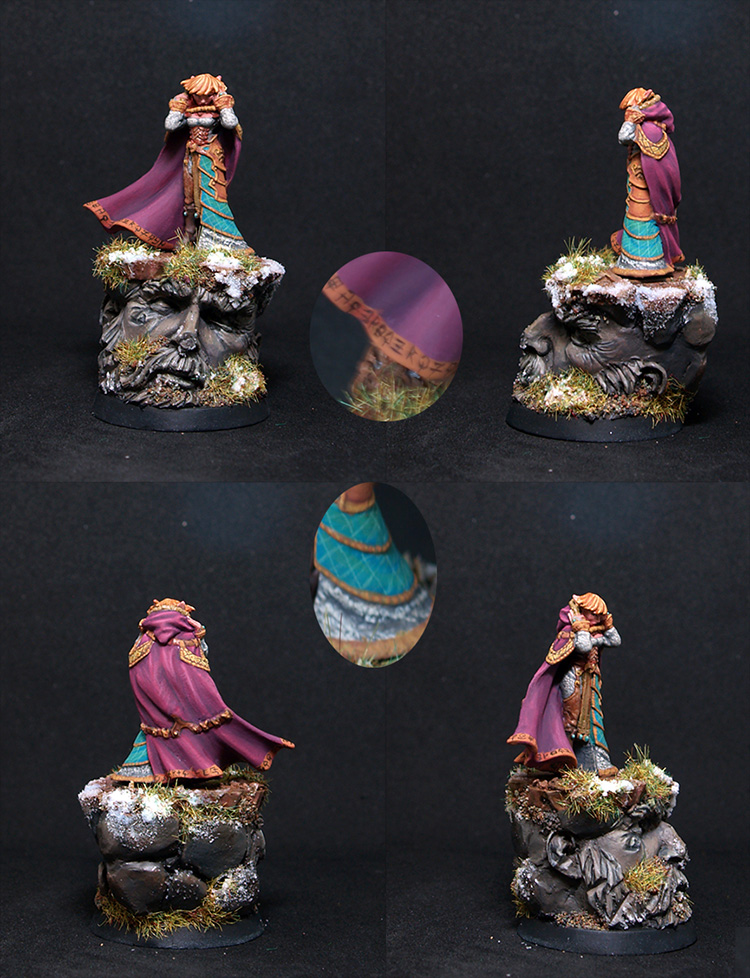 Lady Aiyana