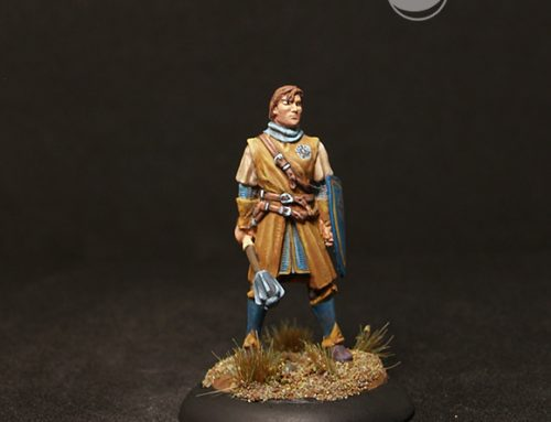 Male Cleric