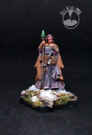 Astrid of the Stones,female