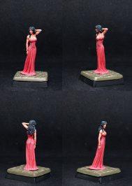 Chataya's Brothel Worker,female