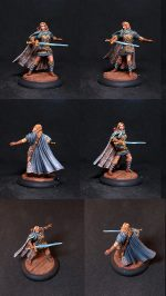 Ser Waymar Royce of the Night's Watch