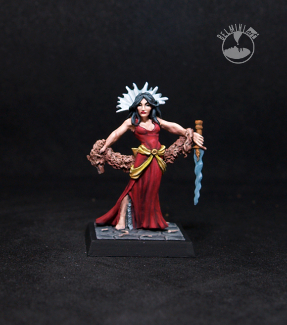 Lillith (Freebooter)