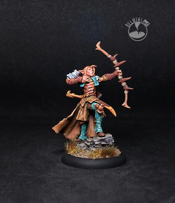 Arathanel, Elf Ranger