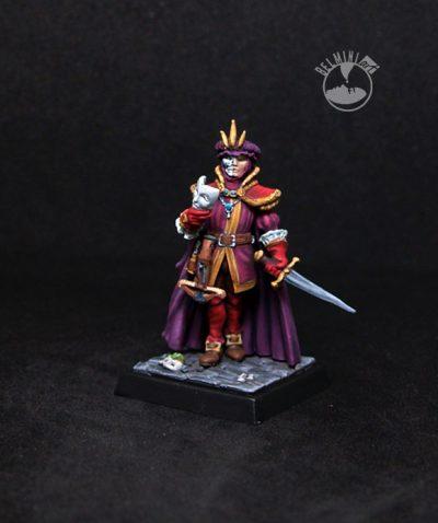 Master Assassin (Freebooter)
