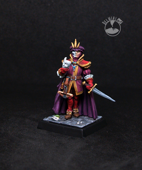 Master Assassin (Freebooter)