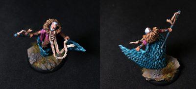 Obulus, The Ferryman