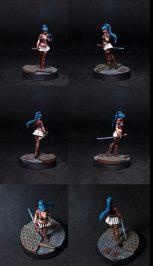 Soum- Nocturna Models