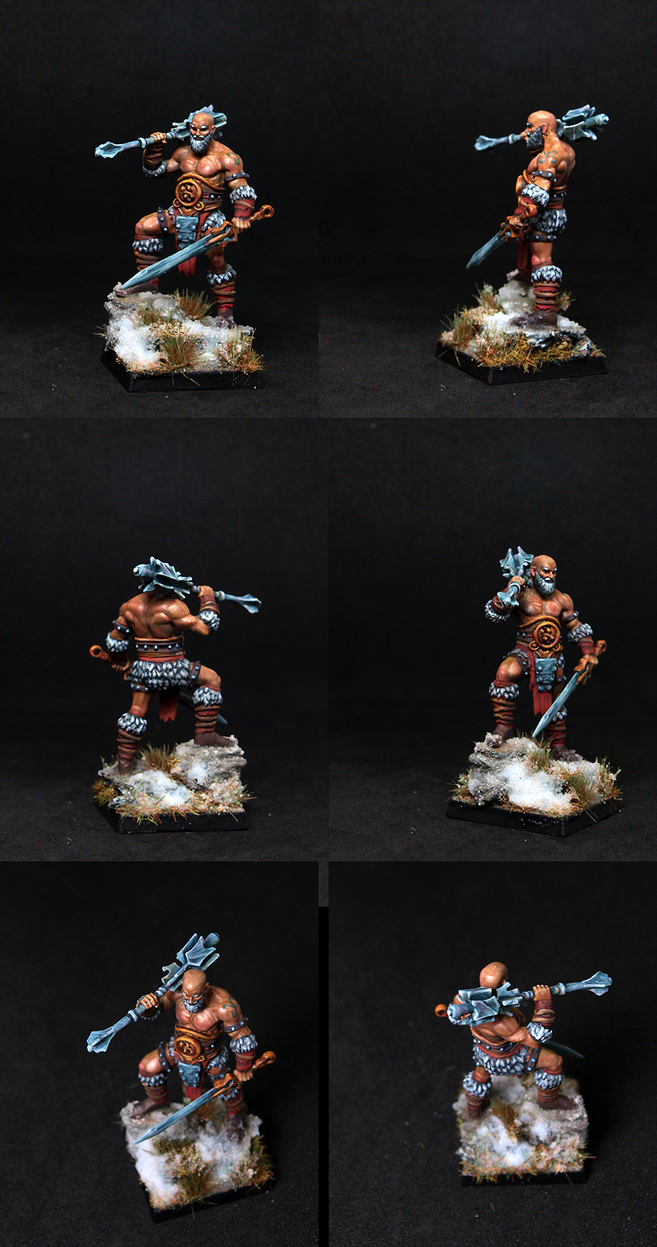 Male Barbarian-Valder