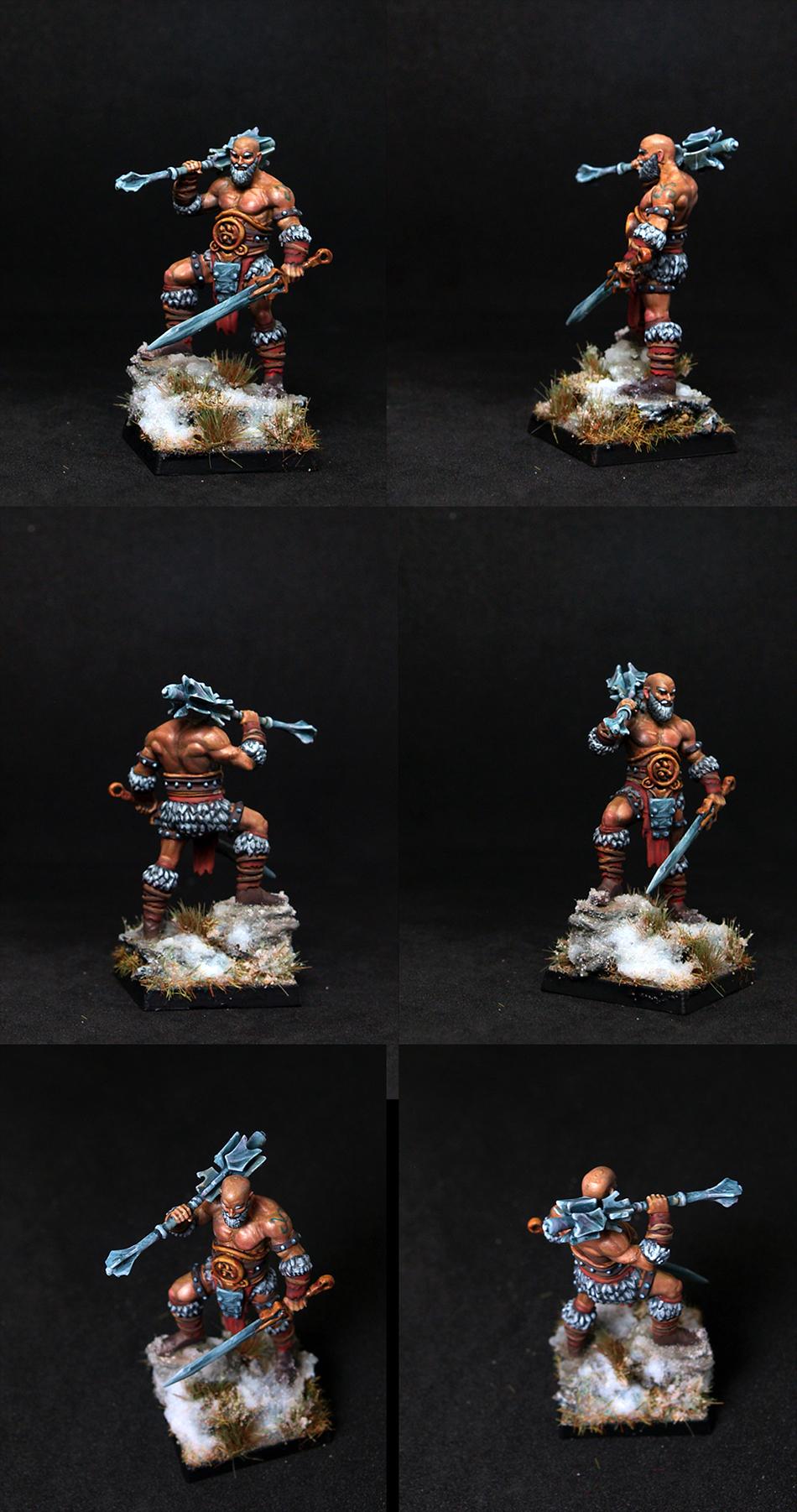 Male Barbarian-Valder