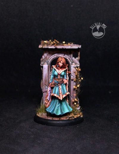 Frost Queen, Katarina