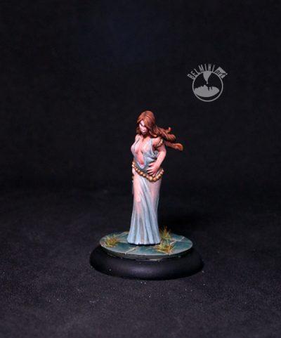 Katarina, Dark Soul