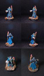 Khalib, Runelord Apprentice