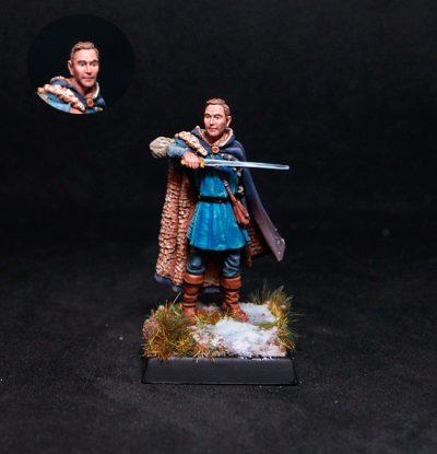 Male Adventurer-DSM5117