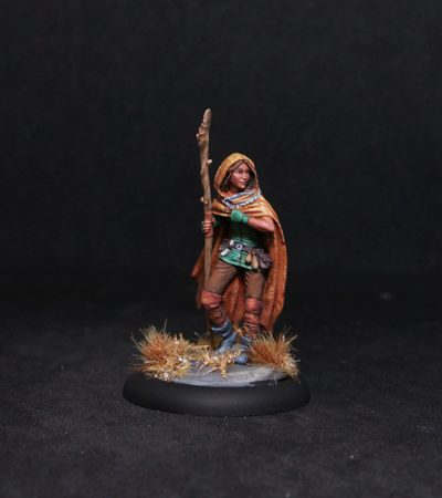 Female Mage DSM6402