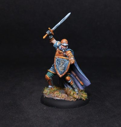Darksword Old Warrior