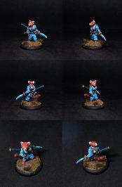 Olivia - Red Panda