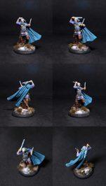Darksword Ser Gerold Dayne - Dark Star