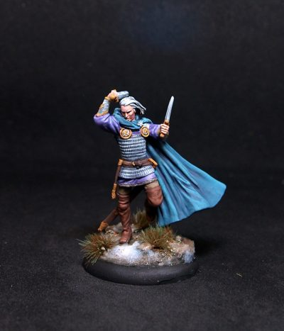 Darksword Ser Gerold Dayne - Dark Star