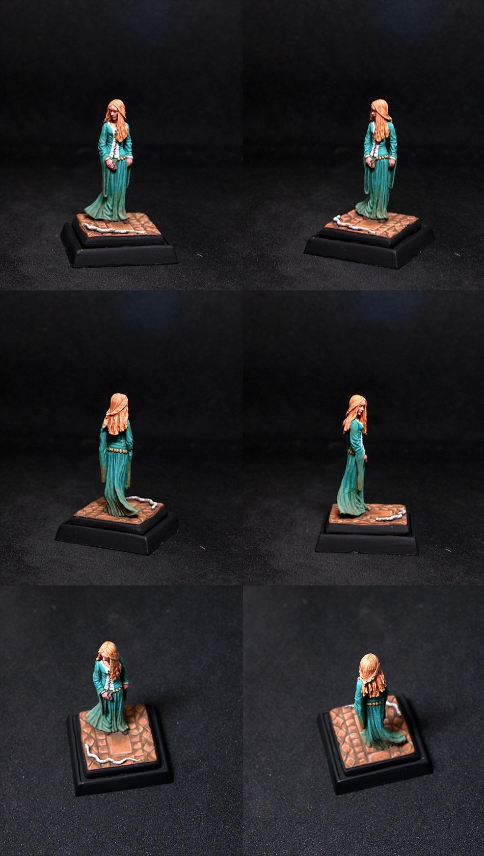 Darksword Game of Thrones Myrcella Baratheon