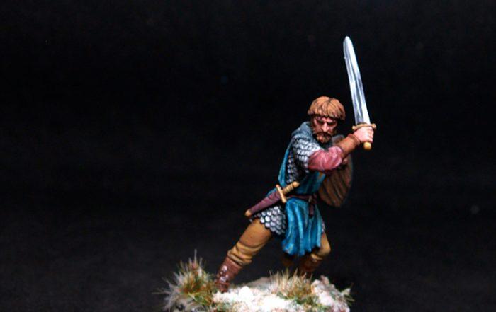 Darksword Ser Edmure Tully