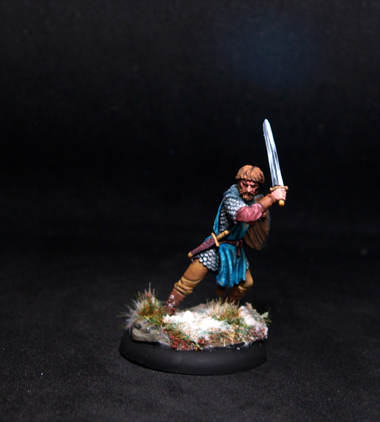 Darksword Ser Edmure Tully
