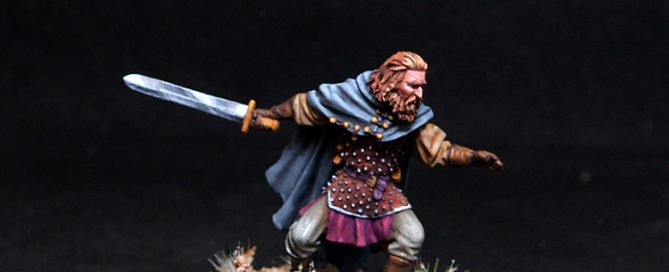 Darksword Yoren male Fighter-Adventurer