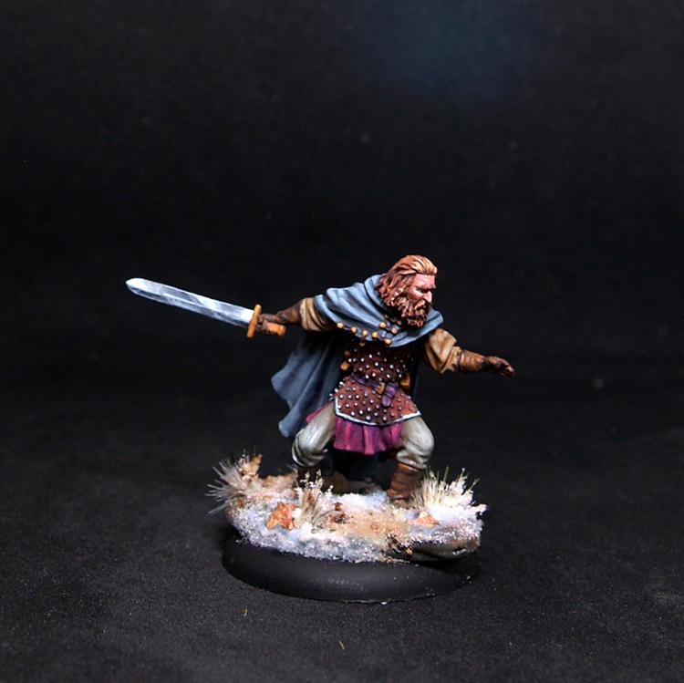 Darksword Yoren male Fighter-Adventurer