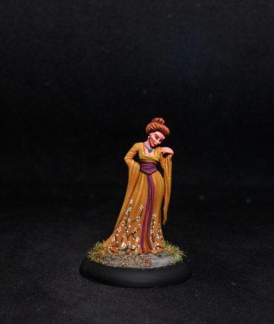 Reaper miniatures Townsfolk
