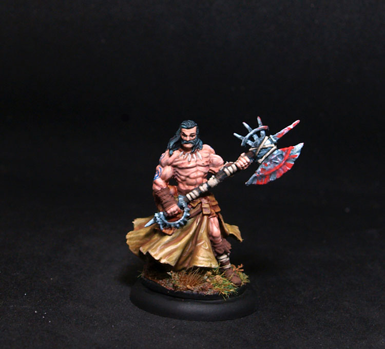 Coolminornot Zombicide The Deathmaster