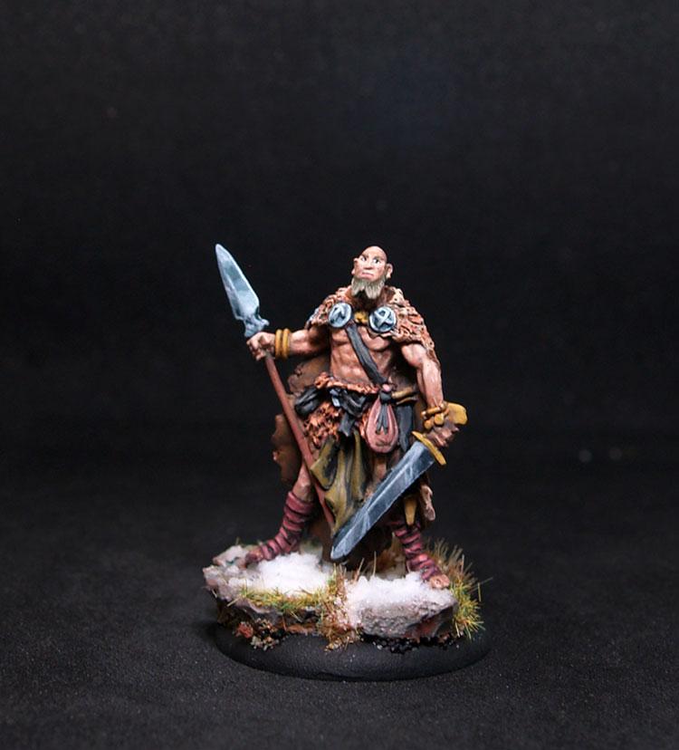 Redbox Woldvagner the Elder