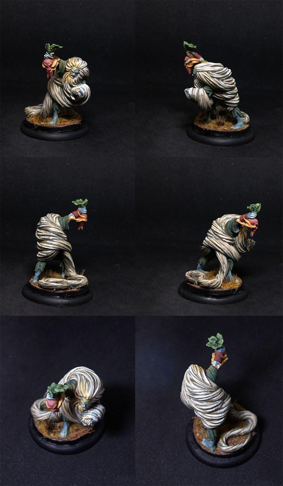 Village Attacks Jack Of The Lantern Crazy Mage