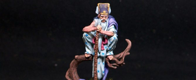 Coolminiornot Rising Sun Ryu Old Sage