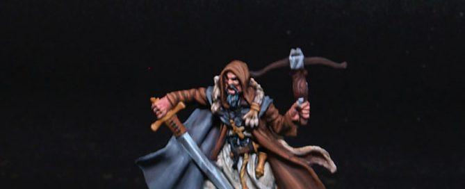 Coolminiornot Zombicide Karl Male Mage