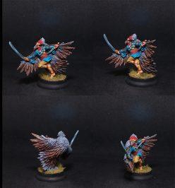 Coolminiornot Rising Sun Inari Male Warrior