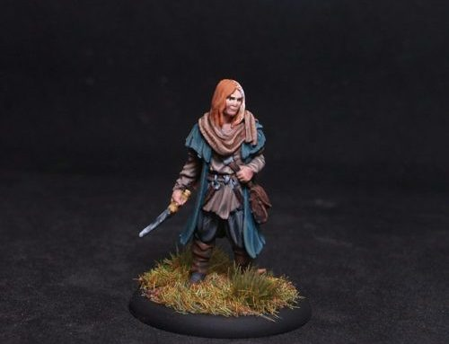 Jaqen H´ghar- Unnamed