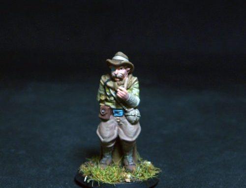 Wilne Old Explorer